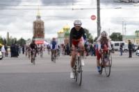 Награждение. Чемпионат по велоспорту-шоссе. Женская групповая гонка. 28.06.2014, Фото: 15