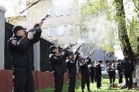 Молодые тульские полицейские приняли присягу, Фото: 33