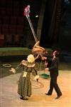 Цирк «Вива, Зорро!» в Туле , Фото: 14
