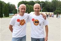 Парад близнецов. 2012 год, Фото: 15