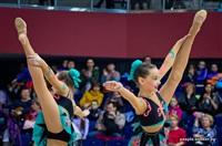 III Всебелорусский открытый турнир по эстетической гимнастике «Сильфида-2014», Фото: 9
