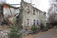 Жители одного из поселков области: «На нас падает дом!» , Фото: 13