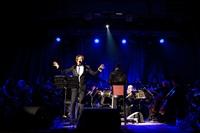 Би-2 с симфоническим оркестром в Туле, Фото: 17