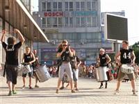 Архангельские барабанщики «44 drums», Фото: 11