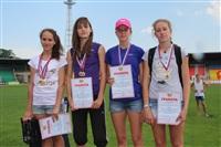 Соревнования по легкой атлетике имени Бориса Никулина, Фото: 16