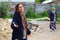 В Плеханово продолжается снос незаконных цыганских построек, Фото: 23