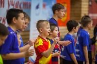 """Мастер-класс молодежки """"Арсенала"""" в Щёкино, Фото: 59"""