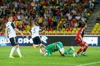 «Арсенал» одержал волевую победу над «Тосно», Фото: 91