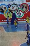 БК «Тула» дома дважды обыграл баскетболистов Воронежа, Фото: 39