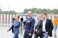 Торжественное открытие завода Браер II, Фото: 21