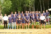Финальный этап чемпионата Тульской области по пляжному волейболу, Фото: 86