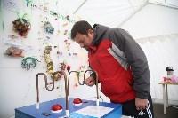 В Туле прошел второй Всероссийский фестиваль энергосбережения «ВместеЯрче!», Фото: 10