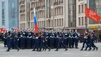 Генеральная репетиция Парада Победы, 07.05.2016, Фото: 14