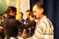 Награждение лучших футболистов Тульской области., Фото: 19