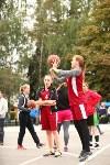 Соревнования по уличному баскетболу. День города-2015, Фото: 17