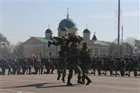 Военный парад в Туле, Фото: 42