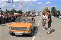 Автострада 2013, Фото: 100