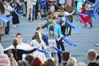 """Акция """"Синий платочек Победы"""", Фото: 23"""
