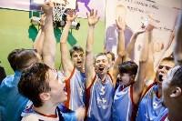 Плавск принимает финал регионального чемпионата КЭС-Баскет., Фото: 103