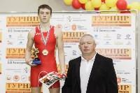 Турнир по греко-римской борьбе на призы Шамиля Хисамутдинова., Фото: 93