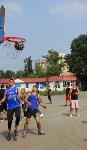 Кубок Тульской области по уличному баскетболу. 24 июля 2016, Фото: 2