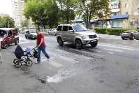 """Рейд ГИБДД """"Уступи дорогу пешеходу"""", Фото: 3"""
