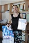 «Тульский молочный комбинат» наградил любителей йогурта ценными призами, Фото: 2