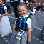 Туляки исполнили рекордный гимн России, Фото: 1