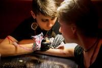 Фестиваль домашней татуировки в «Воротах Солнца», Фото: 45