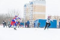 В Туле прошли массовые конькобежные соревнования «Лед надежды нашей — 2020», Фото: 40