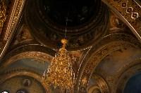 Пасхальное богослужение в Успенском соборе, Фото: 19