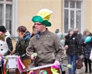 День Святого Патрика в Туле, Фото: 65