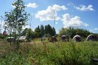 полевой лагерь, Фото: 2