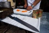 Соревнования поваров ВДВ, Фото: 13