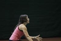 Открытые первенства Тулы и Тульской области по теннису. 28 марта 2014, Фото: 23