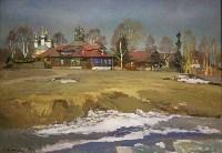 Открытие выставки «Святая Гора Афон и Монастыри России», Фото: 16