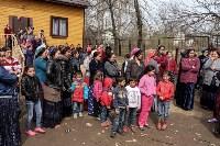 Снос дома в поселке Плеханово, Фото: 25