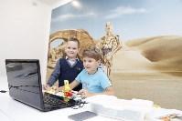 Хочу стать программистом. Или курсы робототехники в Туле для детей, Фото: 8