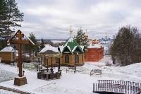 Белевский район, Жабынь, Фото: 24
