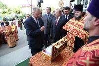 Прибытие мощей Святого князя Владимира, Фото: 24