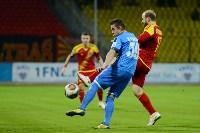 «Арсенал» Тула - «Сибирь» Новосибирск - 3:1., Фото: 66