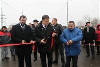 Открытие Калужского шоссе, Фото: 18