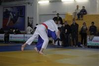 В Туле прошел юношеский турнир по дзюдо, Фото: 29