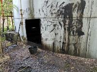 В Пролетарском районе Тулы ликвидируют разлив мазута, Фото: 36
