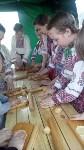 В Ясной Поляне прошел фестиваль молодежных фольклорных ансамблей «Молодо-зелено», Фото: 18