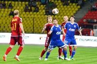 «Арсенал» Тула - «Волгарь» Астрахань - 1:1, Фото: 36
