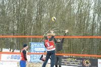 Турнир Tula Open по пляжному волейболу на снегу, Фото: 34