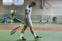 Новогоднее первенство Тульской области по теннису. Финал., Фото: 19