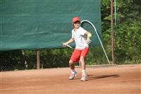 Открытое летнее первенство Тульской области по теннису памяти Романа и Анны Сокол, Фото: 1