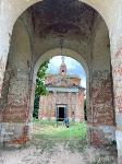 Храм в селе Аксиньино, Фото: 1